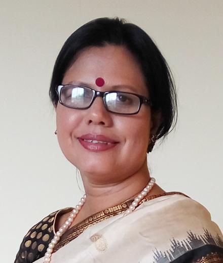 Professor Dr. Sanjida Parveen Ritu